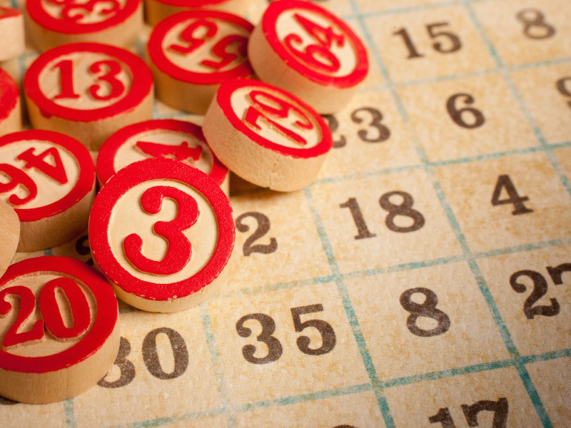 Hold the Excitement Playing Bingo Games - Gamble Casino US