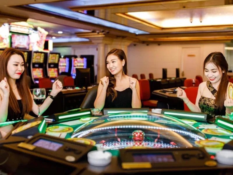 A Rundown on most likely the most used Internet Casino Games - Gamble Casino  US
